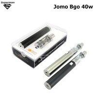 5 Sets Original Jomotech Bgo Kit 40W Power Electronic Cigarette 2200mAh Mod Kit E Cigarette Vaporizer