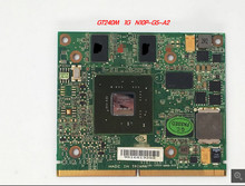 New for A c e r A spire 5739 5935 7738 8735 8940 Laptop Graphics Video Card n V i d i a Geforce GT 240M 1GB DDR3 N10P-GS-A2