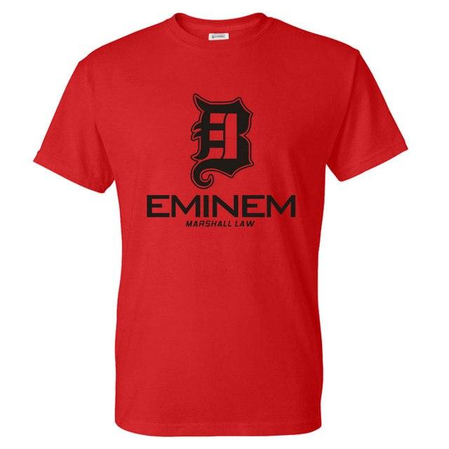 00fcd748 Fashion EMINEM T shirt Men noah clothing cotton Palace Skateboards T-Shirts  Summer Style Short Sleeve Causal Tee Palace T shirt