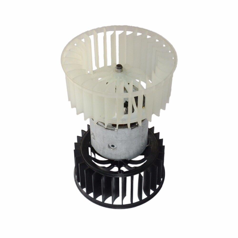 For BMW E30 Z3 325i 318i 318is 325is 325ix M3 325 325e 325es Heater System HVAC Blower Motor Assembly