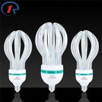 ZjRight E27 COB LED Energy Saving Lotus Lighting Bulb 24W 32W 40W 48W Living Room Bedroom
