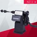 NZ-1 ручная намоточная машина ручная катушка электрическая двойного назначения катушка подсчет намотки машина намотки катушка набор инстру...