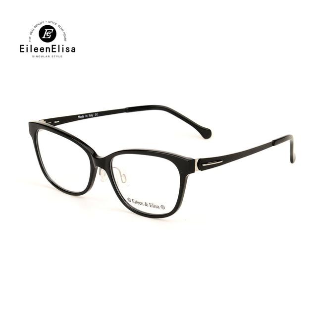EE Classic Eye Frames Women Eyeglasses Frame Brand Designer Fashion ...