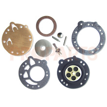 Zama RB-42 Replacement Carburetor Repair Kit Fits TS350S, TS360AVS, 08S, MS070 ,MS090