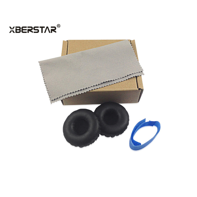 New Arrival Replacement Ear pads cushion for AKG K450 K430 K420 K480 Q460 headsets headphones