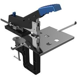 Ручной степлер седло строчка и параллельная Строчка 2 в 1 учебник степлер переплет Толщина 60 листов SH-04 Высокое качество