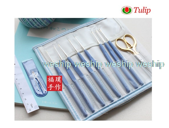 addiColours Crochet Hook Set 2mm to 6mm