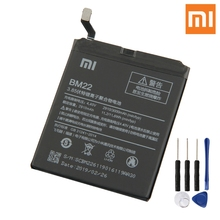 Xiao Mi Original Replacement Phone Battery BM22 For XiaoMi 5 Mi5 M5 first Authenic Rechargeable Battery 3000mAh xiao mi xiaomi bm22 original battery for xiaomi m5 prime mi5 mi 5 3000mah phone authentic battery tool