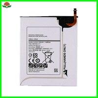 ISUN 2pcs Lot Original 5000mAh Replacement Battery EB BT561ABE For Samsung GALAXY Tab E T561 SM