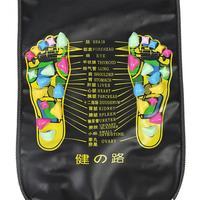 180*35cm Foot Massager Reflexology Stone Foot Acupoint Mattress Mat Pain Relief Feet Walk Massager Health Care Foot Massage Pad