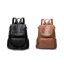 Mummy bag 2019 new fashion casual handbag summer best selling backpack mummy large capacity travel