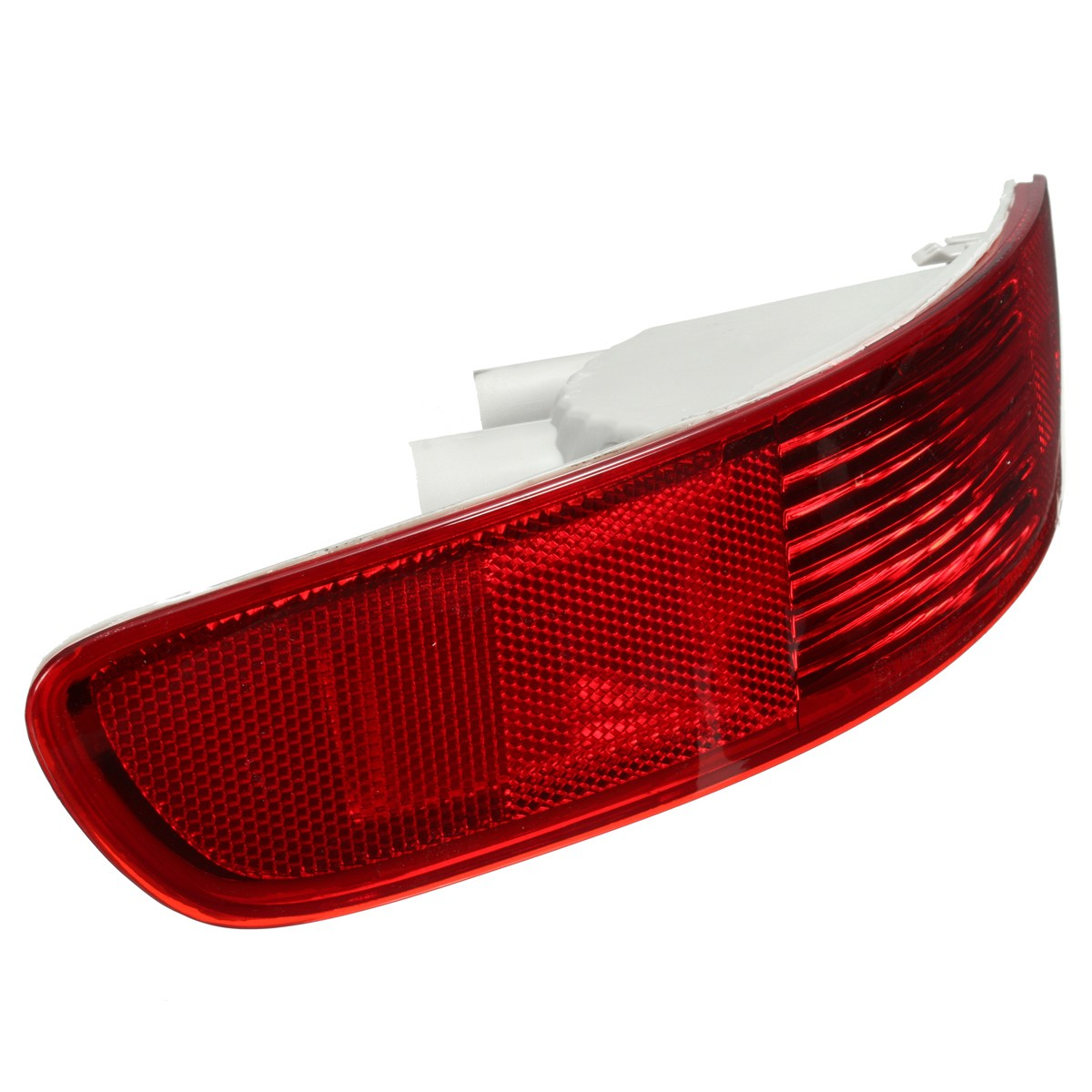 1Pcs Car Rear Tail Fog Light Warning Lamp Right/Left For Mitsubish Outlander for Peugeot for Citroen 07-12