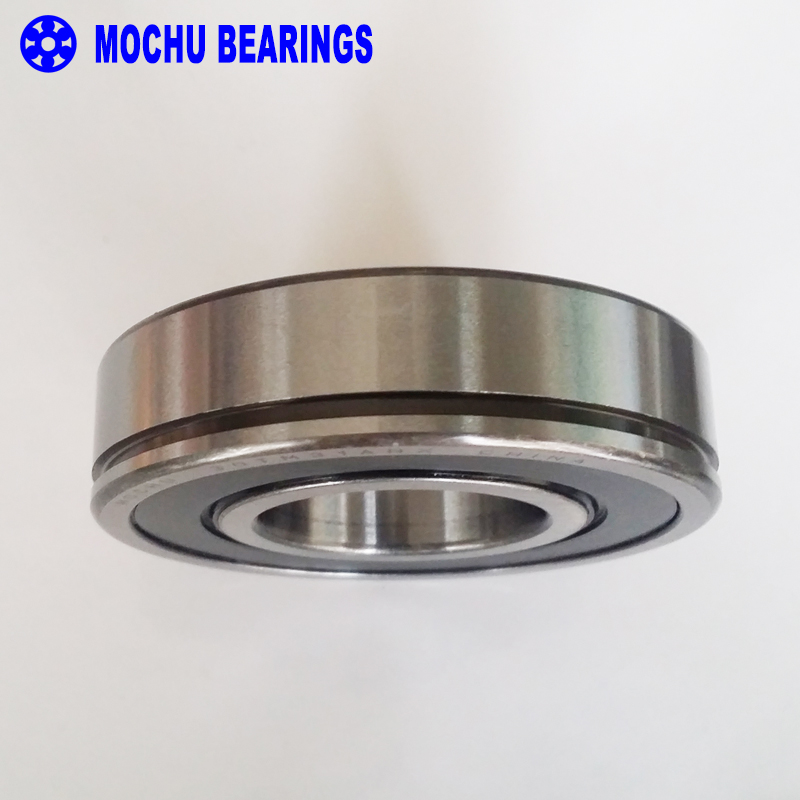 1pcs Bearing 6819-2RSN 61819-2RS1N 6819 N 95x120x13 MOCHU Sealed Ball Bearings Thin Section Deep Groove Ball Bearings