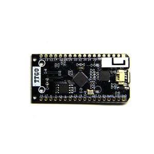 Image 4 - LILYGO®لوحة تطوير هوائي الإنترنت TTGO ESP32 SX1276 LoRa V1.0 868 / 915MHz بلوتوث واي فاي لورا