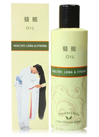 100 ml Oil Healthy Long & Strong Hair Care for Hair loss, anti dandruff Free Shipping