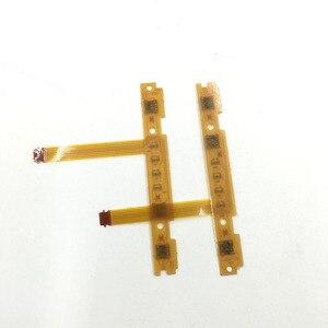 Image 4 - 10 個 SL SR ボタンキーフレックスケーブルペアリングランプ任天堂スイッチ喜び Con コントローラ