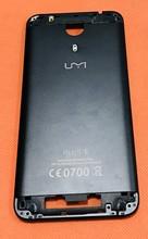 Umidigi umi plus e helio p20 fhd 5.5 용 기존 보호 배터리 케이스 커버 무료 배송