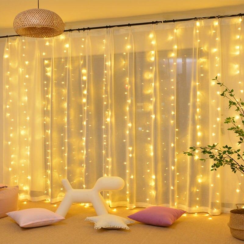 Led Fairy Light Christmas String