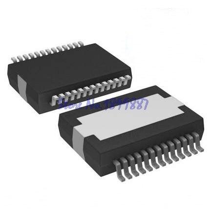 5PCS TDF8530 TDF8530TH TDF8530TH//N2 HSOP36