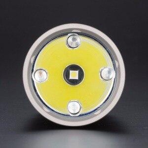 Image 4 - TOPSALE NITECORE SRT7GT 1000 Lumen 4 Colors Light Flashlight Smart Selector Ring Waterproof Search Torchin Fishing 18650 Battery