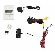 No Damage to Car LED Light Sensor Detector Buzzer