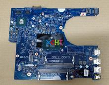 עבור Dell Latitude 3470 0KCD9 00KCD9 CN 00KCD9 14291 1 51VP4 i7 6500U N16V GM B1 920 M מחשב נייד האם Mainboard נבדק