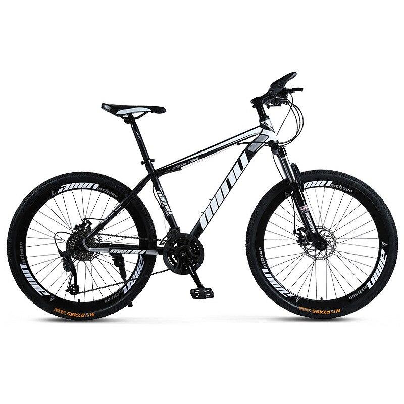 Mountain Bike Damping Disc Brakes Mountain Bike Trend Mountain Bike 5/5000 Sports Mountain Bike