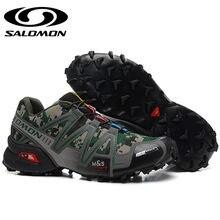 Salomon Speed Cross 3 CS Mâle Sport En Plein Air Chaussures
