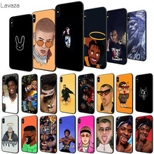 When Lavaza Rondo Rapper Bad Coelho Soft Case para Apple iPhone 6 6 S 7 8 Plus 5 5S SE X XS MAX XR TPU Capa(China)