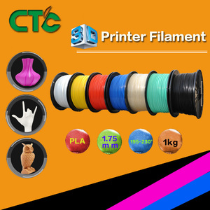 CTC 3D Printer Filament 1.75mm