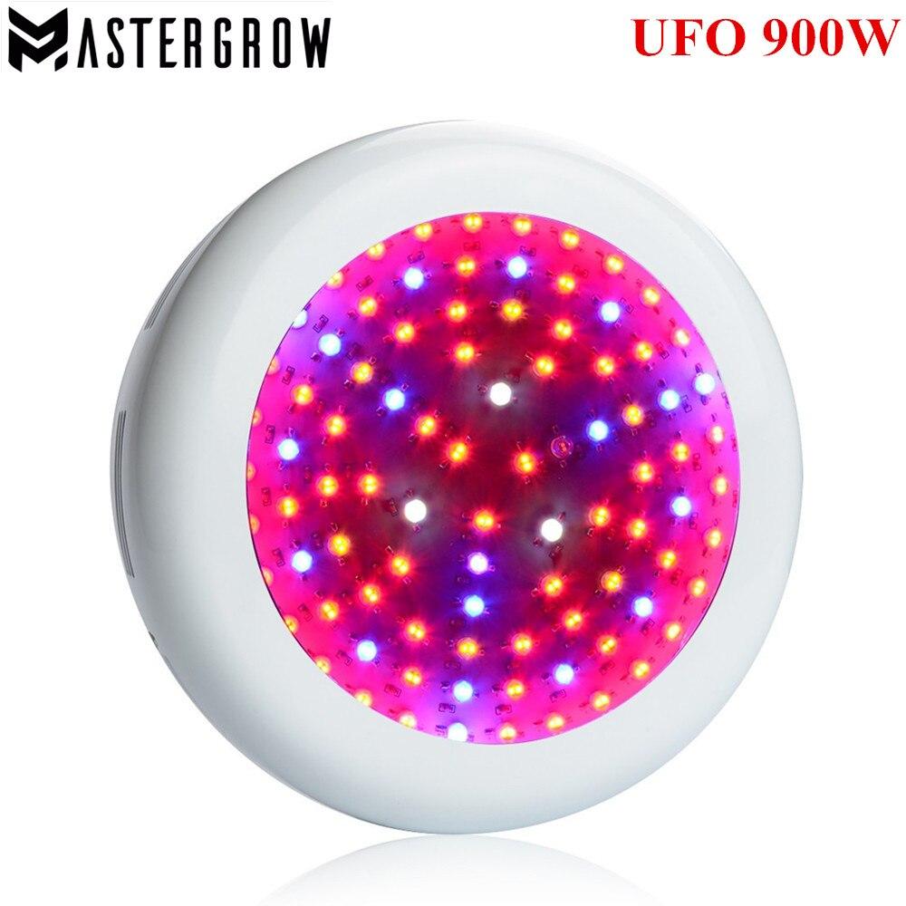 Aliexpress.com : Buy UFO Plus 900W Double Chip LED Grow