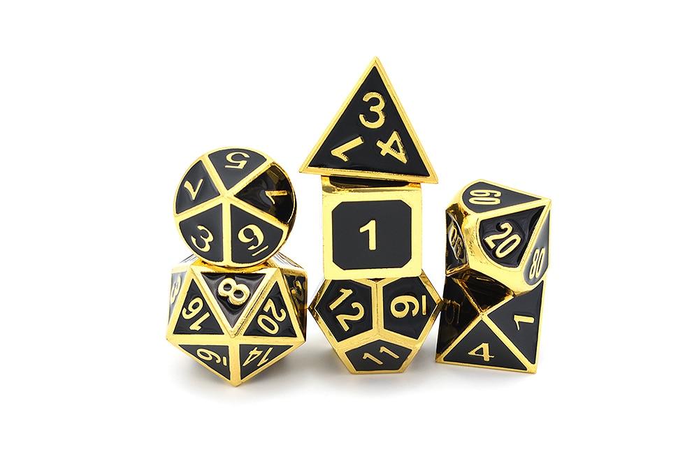 High Quality d4 dice