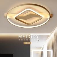 Modern Led Chandelier For Children Room Bedroom Living Room AC85 265V Home Deco Aluminum Modern Led
