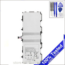 SanErqi Testé SP3676B1A (1S2P) 7000 mAh Pour Samsung Galaxy Note 10.1 Tab 2 P5100 P5110 P7500 P7510 N8000 N8010 Batterie