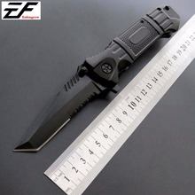 Eafengrow EF18 Folding Knife Pocket Hunting Tactical Diving Survival Outdoor EDC Tool knives