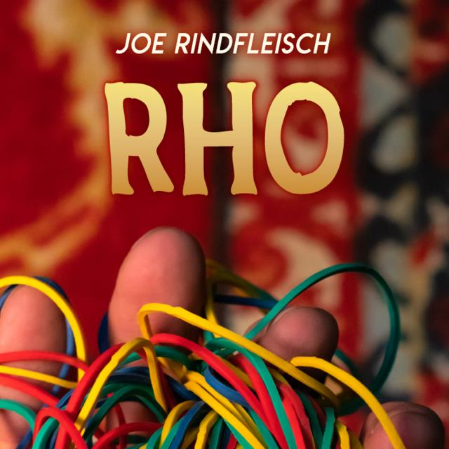 RHO By Joe Rindfleisch,Magic Tricks