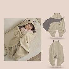 Baby Sleeping Bag Sets Envelope Fashion Sleeping Bag Cute Cartoon Baby KBSD003