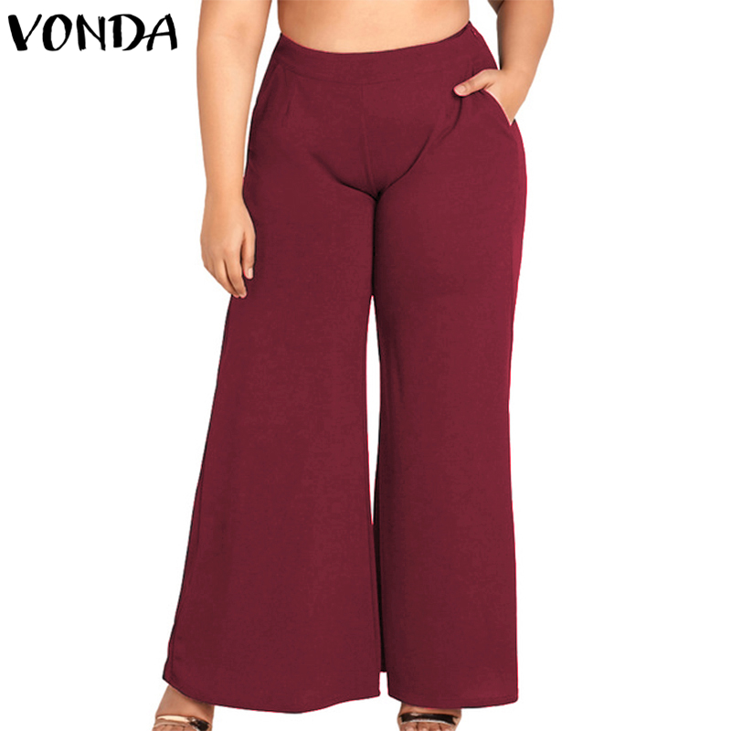 52e24aeb7ed8a 2018-Summer-Autumn-VONDA-Casual-Loose-Wide-Leg-Pants-Women-Ladies-High -Waist-Solid-Pants-Elegant.jpg