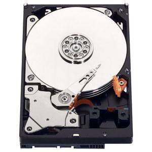 Image 4 - 1 テラバイト WD ブルー 3.5 SATA 6 ギガバイト/秒 HDD sata 内蔵ハードディスク 64M 7200PPM ハードドライブのデスクトップ hdd pc WD10EZEX
