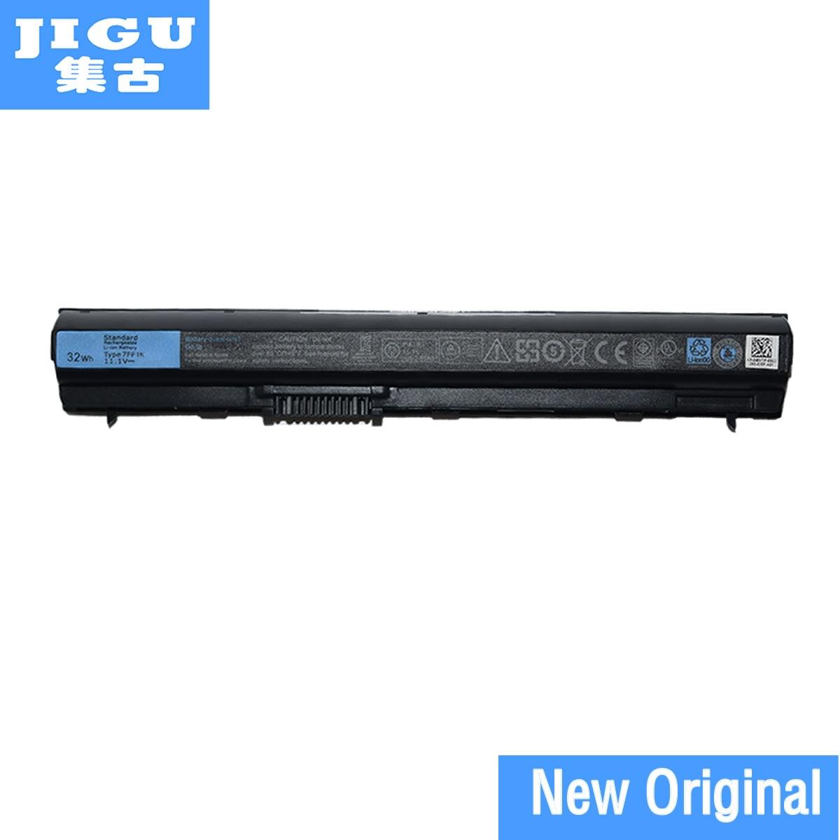 JIGU Original Laptop Battery For Dell For Latitude E6120 E6220 E6230 E6320 E6330 E6320 E6430s 09K6P 0F7W7V 11HYV 3W2YX 5X317