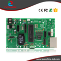 Main Control Card 12V RS485 Use For Gas Oil Price LED sign Control Board Led Digital Number For Gas Station