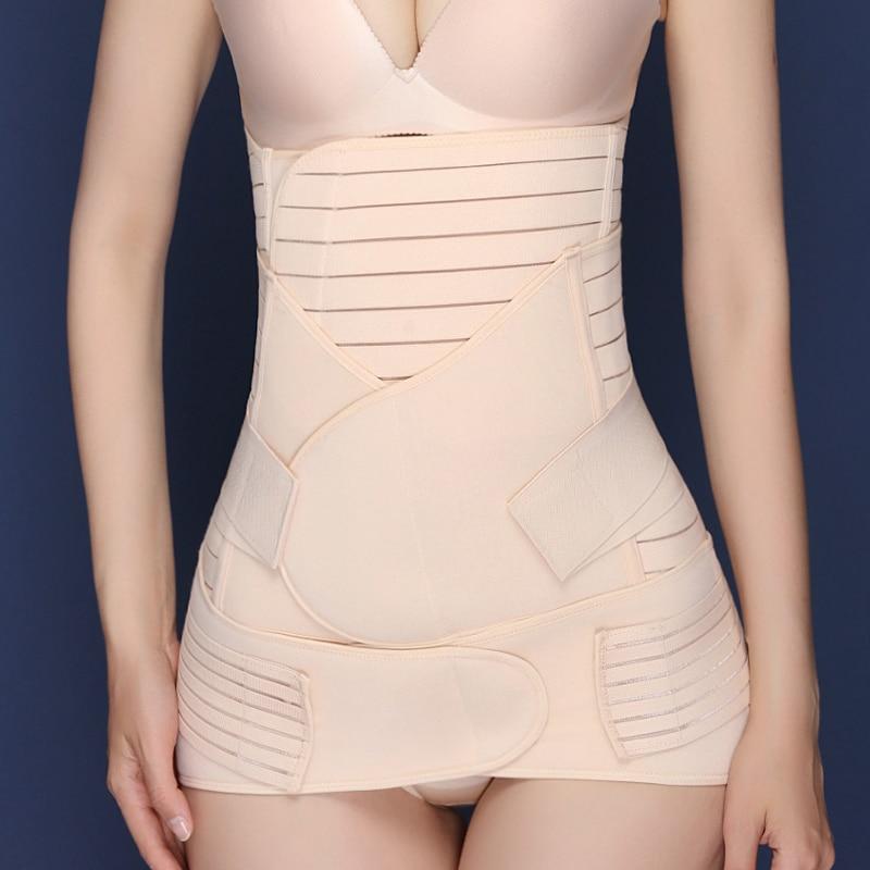 Fitness belt body shaper waist trainer Trimmer   corset   waist control slimming belt waist cincher modeling strap   bustiers     corsets