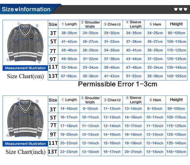 US $16.09 37% OFF|Winter Jungen Pullover Pullover Frühling V ausschnitt kinder Strickwaren Tops Herbst Warm Kid Baumwolle Stricken Mantel Langarm