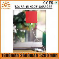 With Sucker Lithium Ion Polymer Battery New Product Charger Solar