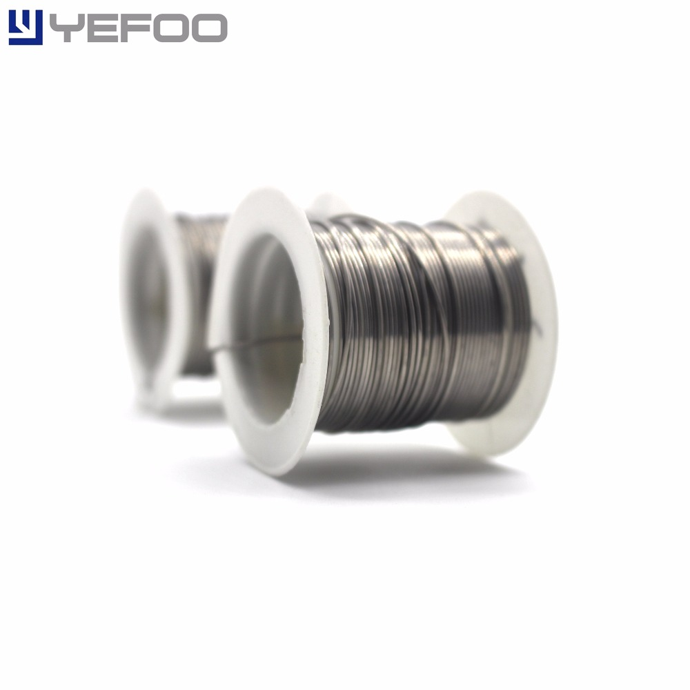 Attractive 20 gauge wire diameter frieze everything you need to 30m 08mm diameter awg20 20 gauge kanthal a1 resistor wire greentooth Images