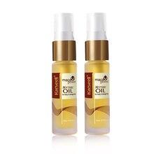 Hair Oil Moroccan Argan Oil Karseell Mac