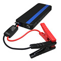 Black and Blue High Capacity CP19 68800mAh Auto Start Emergency Power Supply Car Charger Pack Vehicle Jump Starter
