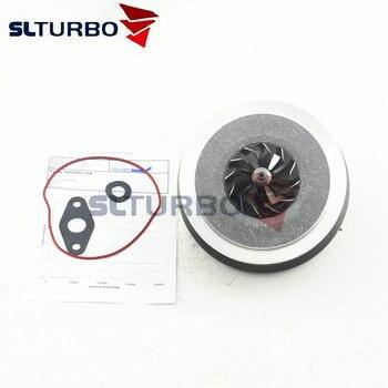 CHRA turbo tăng áp lõi 757042-0013 cho Skoda Octavia II 2.0 TDI 125Kw 170 HP BMN BMR MUA BUZ- 03G253010AX cartridge NEW turbine