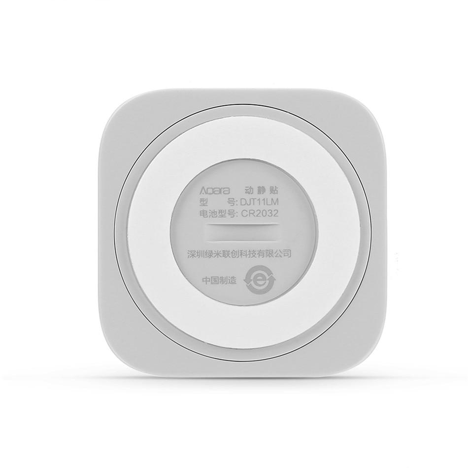 Sensor de vibración Xiaomi Aqara