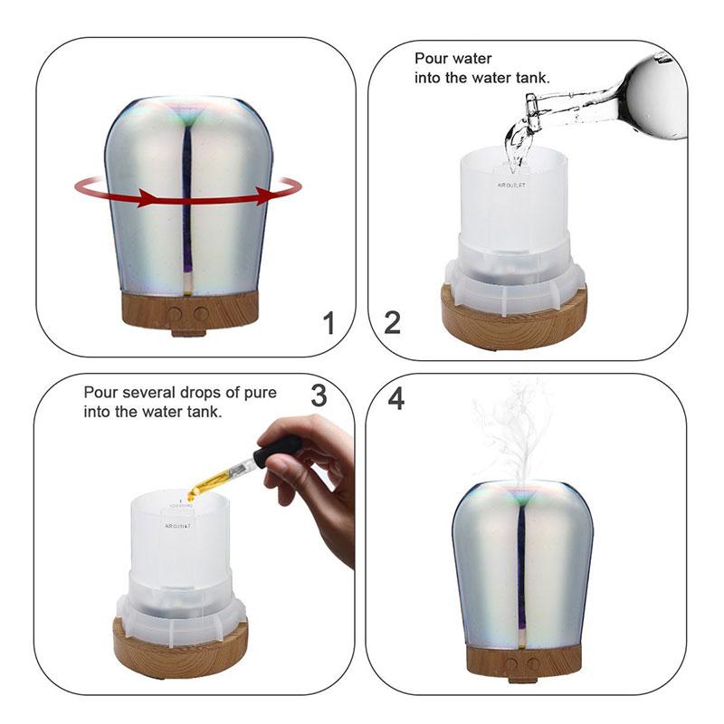 air humidifier (18)